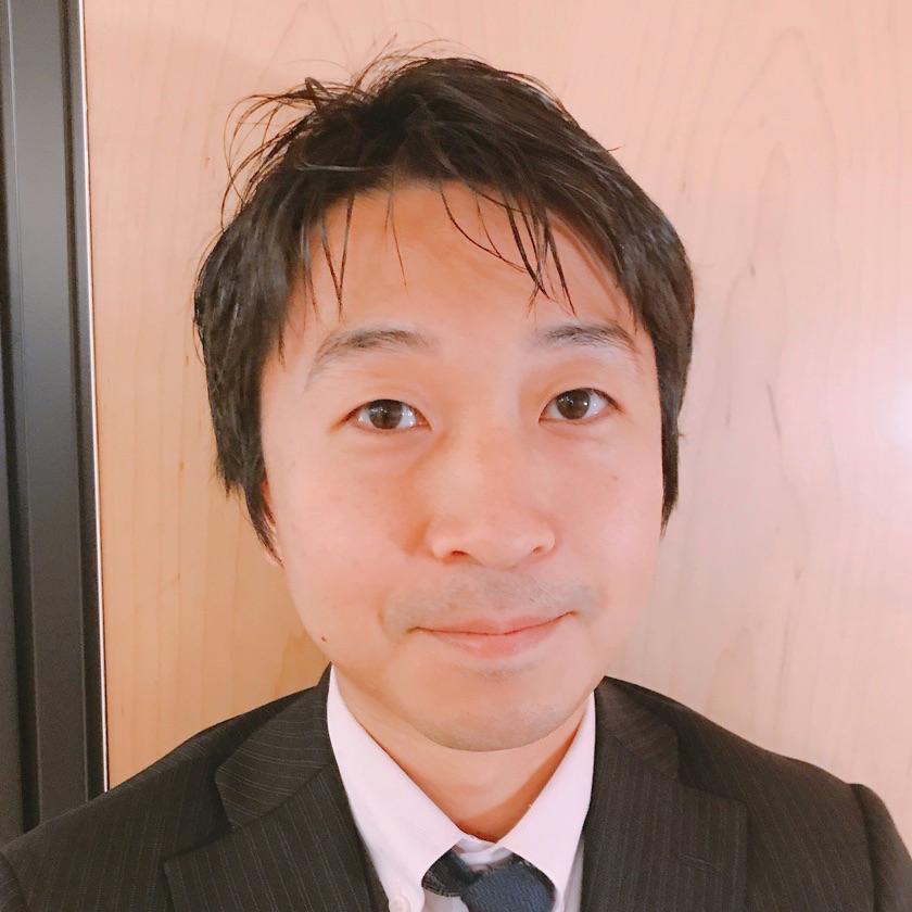 SmartDrive inc. 法人営業部 齋藤 正佳